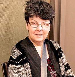 Brigitte Villeneuve